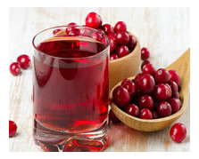 The health benefits of cranberries are amazing. Cranberries are an excellent source of Vitamin C